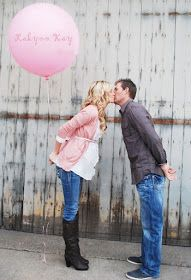 I Heart Pears: 15 Awesome Gender Reveals