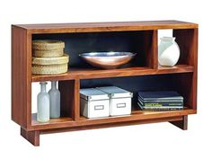 aspenhome Console Table WH916
