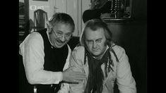 Byli jednou dva písaři 1972   9z10 Lebkozpyt - YouTube
