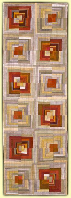 Transition Six, Ellin Larimer