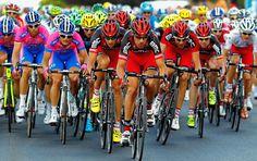 велогонки - Поиск в Google