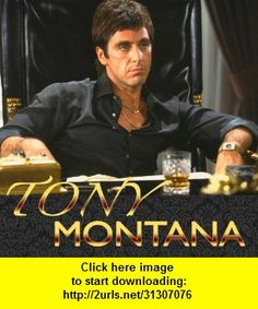 Talking Tony Montana, iphone, ipad, ipod touch, itouch, itunes, appstore, torrent, downloads, rapidshare, megaupload, fileserve