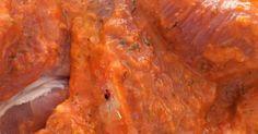 Superleckere griechische Grillmarinade, ein Rezept der Kategorie Saucen/Dips/Brotaufstriche. Mehr Thermomix ® Rezepte auf www.rezeptwelt.de