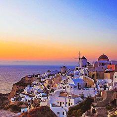 Santorini   Thira Greece