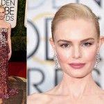 Kate Bosworth - Golden Globe 2016