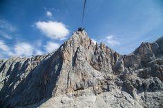 Vacanze in montagna non solo trekking ed il lancio in Zip Lane