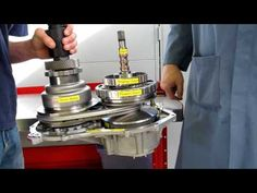Continuously Variable Transaxle (CVT) Operation - YouTube