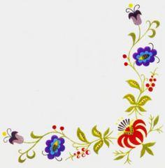 haft kociewski wzory - Szukaj w Google