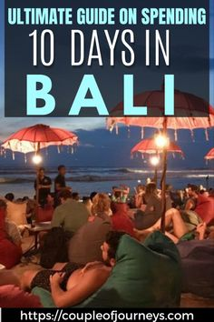This Ultimate Guide on 10 days in Bali, Indonesia provides you with a detailed itinerary. It recommends places, cafes, activities etc that one can experience at different places in Bali. It also covers the best things to do in Bali as a family, with kids or as a couple. Here is a perfectly easy-to-follow 10 day Bali itinerary for you. Tokyo Japan Travel, Japan Travel Tips, China Travel, Gili Islands Bali, Asia City, Bali Travel Guide, Bali Holidays, Travel Flights, Blogger Tips