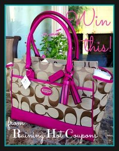 My Dream Bag Collection! / Cheap Coach Bag ! Holy cow, I'm gonna love this site $40.79                                                                                                                                                                                 More