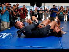 Video: CM Punk UFC 203 Open Workout - http://www.lowkickmma.com/mma-videos/video-cm-punk-ufc-203-open-workout/