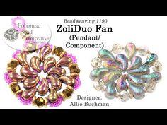 ZoliDuo Fan Pendant (Tutorial)