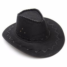 684bcc2a3c7fb cowboy hat 2015 Summer Western popular brand Soft Faux Suede Sunscreen  cowboy hats for men chapeu cowboy straw cowboy hat