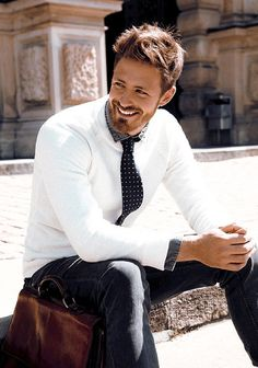 anytime anywhere white dress shirt...  nice and looks clean...