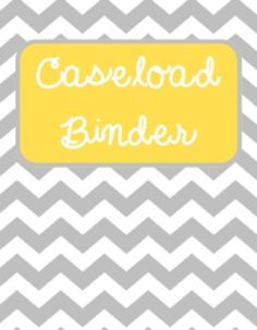 Special Education Binder - TeachersPayTeachers.com How helpful! I love finding organization resources from someone else, instead of having to come up with them on my own. Some things are just worth paying for. Best part - the parent communication log. SO important to come up with a way to keep track of parent communication, and this makes it so easy.