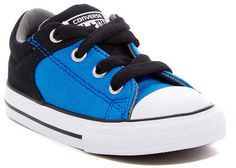 $19.99 (reg $35) CONVERSE CHUCK TAYLOR ALL STAR HIGH STREET SLIP-ON SNEAKER Toddler and baby