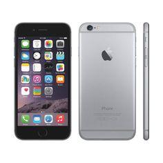 iPhone 6S 16 GB - Gris espacial - Libre