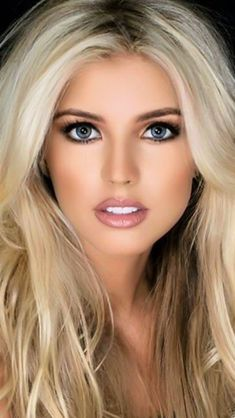 Most Beautiful Faces, Beautiful Girl Image, Beautiful Women Pictures, Beautiful Lips, Beautiful Models, Gorgeous Women, Blonde Beauty, Hair Beauty, Blonde Hair Looks