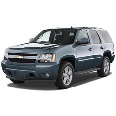 2010 Chevrolet Tahoe LTZ 4WD 4Dr SUV Estimated Used Car Pricing... ❤ liked on Polyvore featuring vehicles and cars