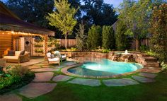 nice 15 Swimming Pool Decks with Sensational Stone Pavers