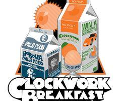 Clockwork Breakfast