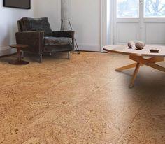 Kork Kork Bodenbelag, Kork Fußboden, Kautschuk, Wohnraum, Schlafzimmer,  Wohnzimmer, Dachboden