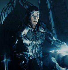 Celebrimbor, son of Curufin, son of Feänor...