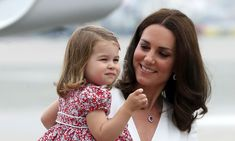 Kate Middleton reveals she is less sporty after having George and Charlotte