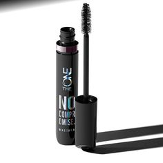 Bye bye panda eyes  New No Compromise Mascara withstands sweat, tears & rain ☔️ . . : 33222 #Oriflame #TheOneOriflame #LiveWithoutCompromise #Mascara #Beauty