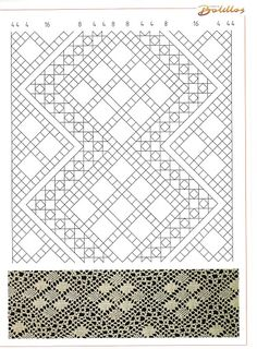 Labores Bolillos 31 – Victoria sánchez ibáñez – Webová alba Picasa Bobbin Lacemaking, Bobbin Lace Patterns, Needle Lace, Lace Making, Lace Knitting, Yarn Crafts, Tatting, Projects To Try, Weaving