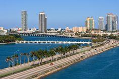 MacArthur Causeway Miami Beach, FL...............lbxxx.