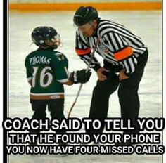 Teamwork | Funny Jokes, Quotes, Pictures, Video #icehockey
