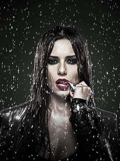 Q 300th issue: Cheryl Cole ✿⊱╮LO ✿⊱╮️