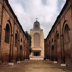 Templo Votivo Nacional de Maipu en Maipú, Metropolitana de Santiago de Chile