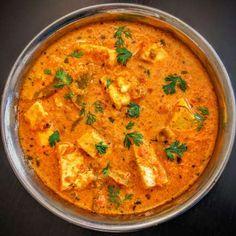 Kadai Paneer Gravy Recipe Step By Step Instructions Veg Recipes, Indian Food Recipes, Cooking Recipes, Healthy Recipes, Indian Vegetarian Recipes, Easy Paneer Recipes, Coconut Recipes Indian, Indian Curry Vegetarian, Indian Paneer Recipes