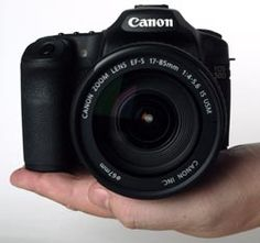 Learn how to take INCREDIBLE pictures on my Canon EOS 50D.
