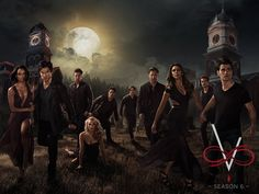 """A Farewell To """"The Vampire Diaries"""" And What It Has Taught Me"""