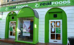 Real Foods  TollCross (TX)
