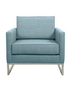 Sullivan Chair from Pastel Tones: Furniture