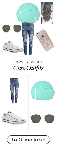 """Cute outfits"" by kennedylynn2000 on Polyvore"