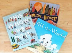 35 Children's Books That Celebrate Diversity Baby Bookshelf, Feeling Pictures, I Got You Babe, Princess And The Pea, Reading Rainbow, Speech Therapy Activities, First Day Of School, Little Babies, Diversity