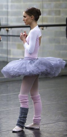 Natalie Portman in Black Swan -- Costume Designer: Amy Westcott