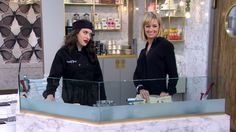 2 broke girls pastry shop - Google Search