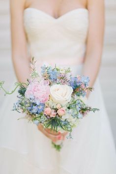 Get major inspo for your spring wedding from these photo ideas.