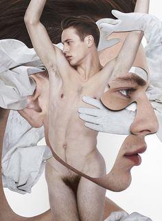 Unforgettable Faces by Damien Blottière - Candy Magazine - DerriusPierreCom (4)