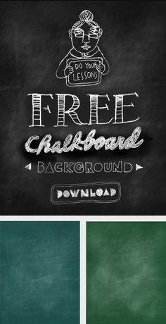 Chalkboard backgrounds and writing#Jahrbuch drucken #Schule #Jahrbücher #Ideen #Design #Gestaltung #Inspiration #Cover #Yearbook
