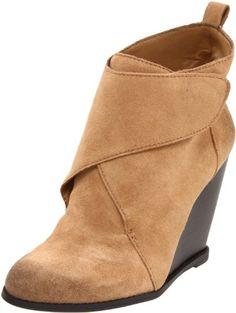 BCBGeneration Women's Kaelin Ankle Boot Wedge
