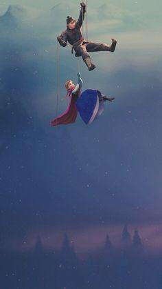 43 ideas wallpaper phone disney frozen for 2019 Frozen Disney, Princesa Disney Frozen, Anna Frozen, Disney Magic, Disney Art, Disney Movies, Frozen Wallpaper, Disney Phone Wallpaper, Iphone Wallpaper