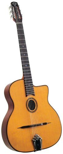 Save $ -965.17 order now Gitane Modele Lulo Reinhardt DG-310 Django Jazz Guitar