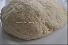Principles and techniques for preparing great yeast dough. My Favorite Food, Favorite Recipes, Savoury Baking, Lebanese Recipes, Middle Eastern Recipes, Arabic Food, Yummy Food, Yummy Recipes, Dishes